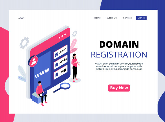 Do you need a domain for a website?